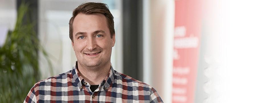 Energirådgiver Klaus Christensen